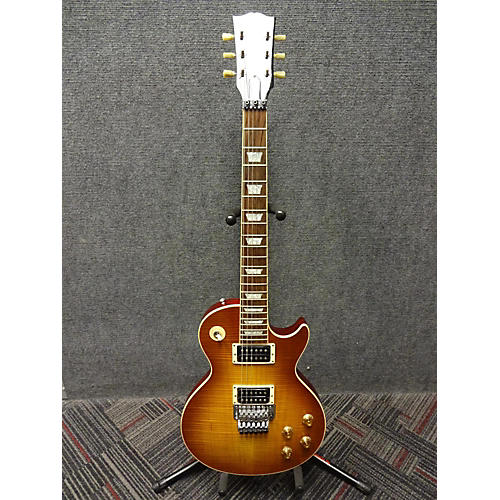 Gibson Les Paul Axcess Standard Floyd Rose Solid Body Electric Guitar-thumbnail