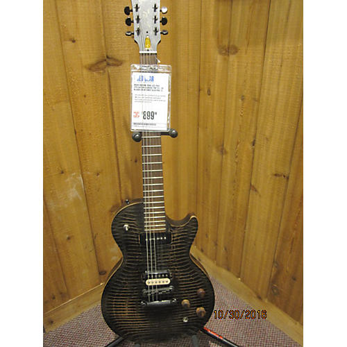 Gibson Les Paul BFG Gator Carved Top Solid Body Electric Guitar-thumbnail