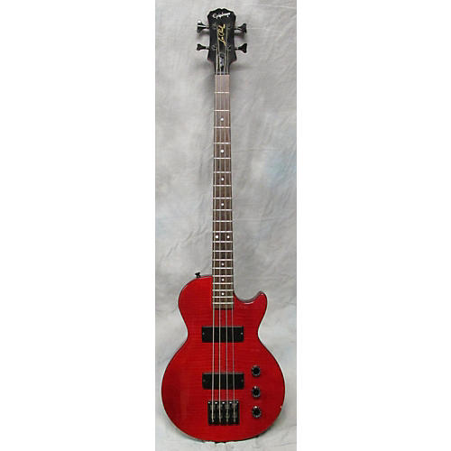 Epiphone Les Paul Bass Electric Bass Guitar