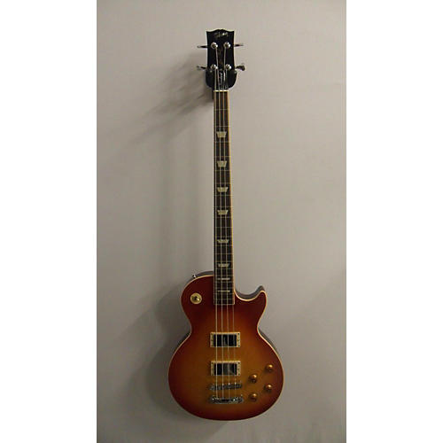 Gibson Les Paul Bass Electric Bass Guitar-thumbnail