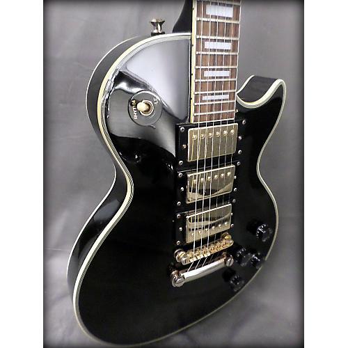 Epiphone Les Paul Black Beauty 3 Solid Body Electric Guitar