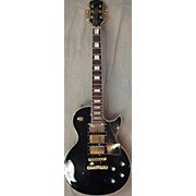 Epiphone Les Paul Black Beauty 3 Solid Body Electric Guitar