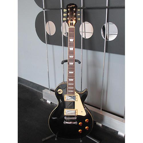 Epiphone Les Paul Black Solid Body Electric Guitar