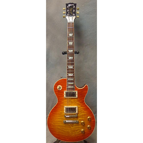 Gibson Les Paul Class 5 Solid Body Electric Guitar TANGERINE BURST