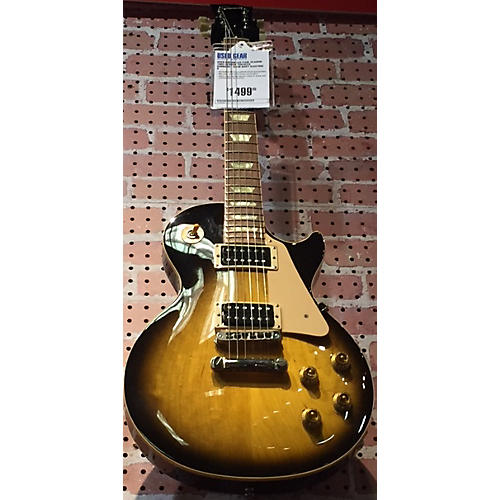 Gibson Les Paul Classic 1960 Reissue Solid Body Electric Guitar