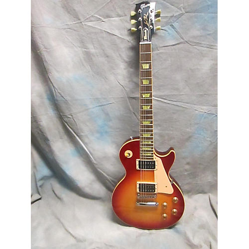 Gibson Les Paul Classic 1960's Solid Body Electric Guitar