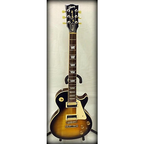 Gibson Les Paul Classic 2015 Solid Body Electric Guitar