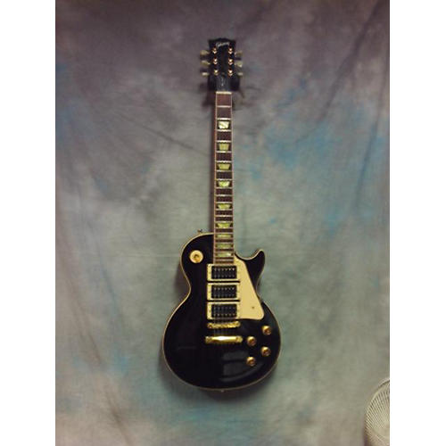Gibson Les Paul Classic 3PU Solid Body Electric Guitar
