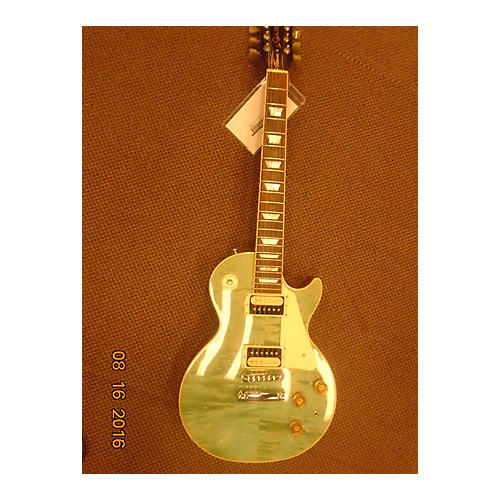 Gibson Les Paul Classic Plus Solid Body Electric Guitar-thumbnail