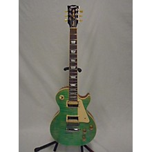 Gibson Les Paul Classic Plus Solid Body Electric Guitar