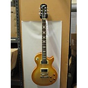 Epiphone Les Paul Classic Quilt Top Solid Body Electric Guitar