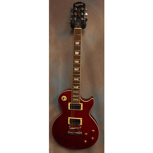 Epiphone Les Paul Classic Solid Body Electric Guitar-thumbnail