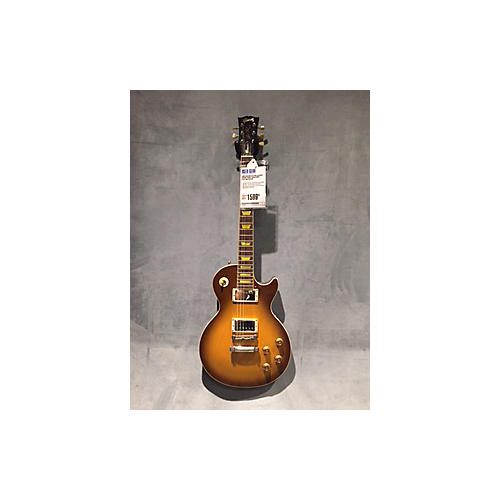 Gibson Les Paul Classic Solid Body Electric Guitar-thumbnail