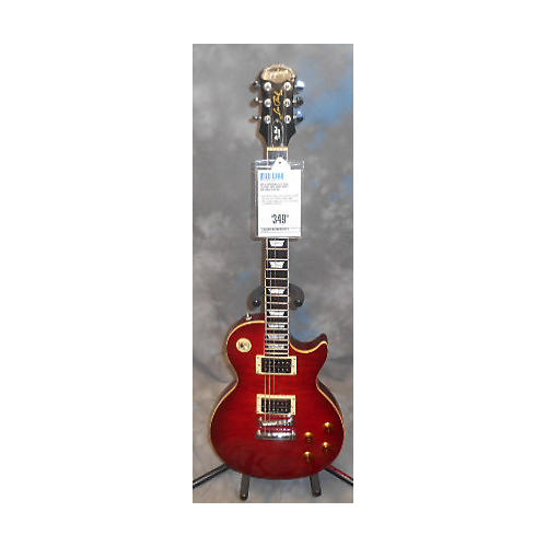 Epiphone Les Paul Classic Solid Body Electric Guitar