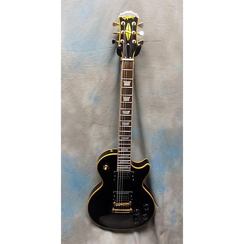 Epiphone Les Paul Custom Classic Solid Body Electric Guitar-thumbnail