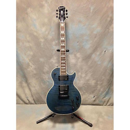 Epiphone Les Paul Custom EX Prophecy Solid Body Electric Guitar