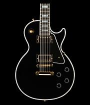 Gibson Custom Les Paul Custom Electric Guitar
