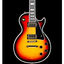 Gibson Custom Les Paul Custom Figured Electric Guitar
