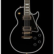 Gibson Custom Les Paul Custom Limited Run - Solid Body Electric Guitar