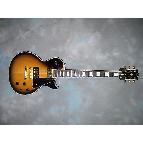 Gibson Les Paul Custom Lite Solid Body Electric Guitar