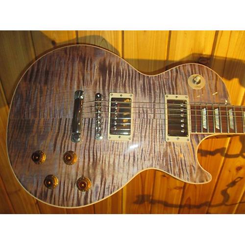 Gibson Les Paul Custom Pro Solid Body Electric Guitar-thumbnail