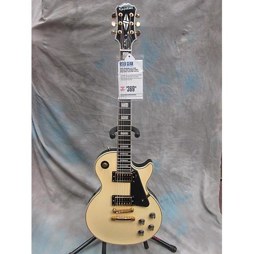 Epiphone Les Paul Custom Pro Solid Body Electric Guitar-thumbnail