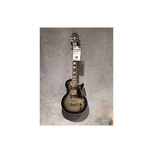 Epiphone Les Paul Custom Pro Solid Body Electric Guitar-thumbnail