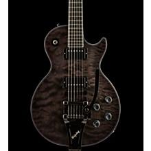 Gibson Custom Les Paul Custom Quilt - Solid Body Electric Guitar