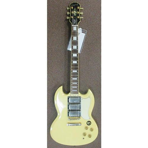Epiphone Les Paul Custom SG Solid Body Electric Guitar