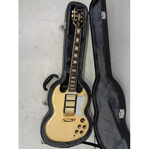 Epiphone Les Paul Custom SG Solid Body Electric Guitar