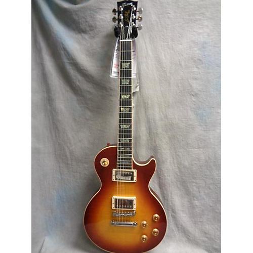Gibson Les Paul Custom Solid Body Electric Guitar-thumbnail