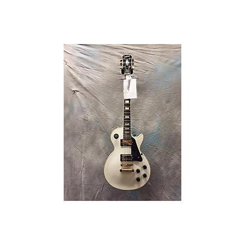 Epiphone Les Paul Custom Solid Body Electric Guitar