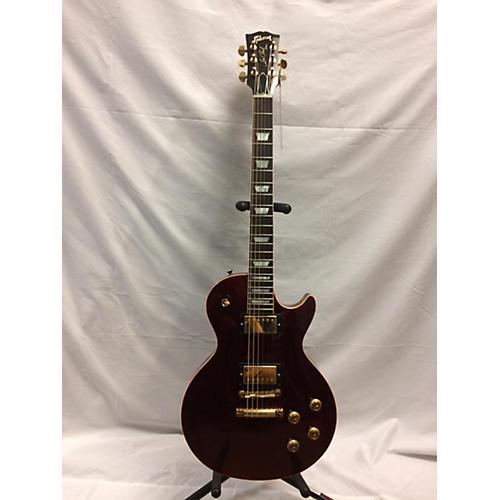 Gibson Les Paul Custom Solid Body Electric Guitar