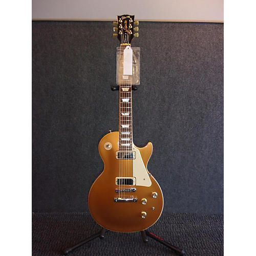 Gibson Les Paul Deluxe Solid Body Electric Guitar-thumbnail