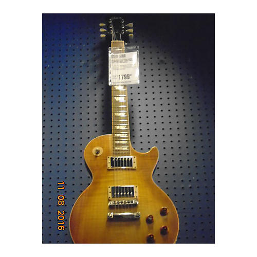 Gibson Les Paul Faded Standard Solid Body Electric Guitar-thumbnail