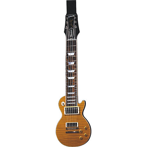 Gibson Les Paul Goldtop Shaped Tie