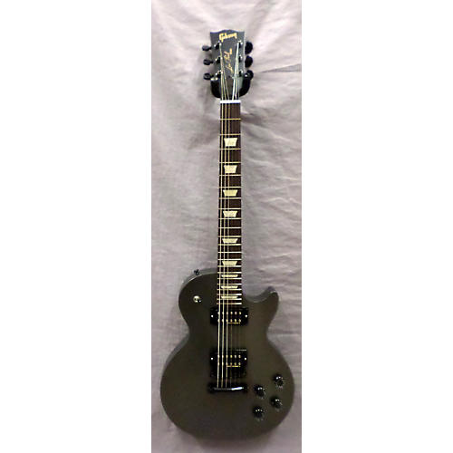 Gibson Les Paul Goverment Series 1 Solid Body Electric Guitar-thumbnail