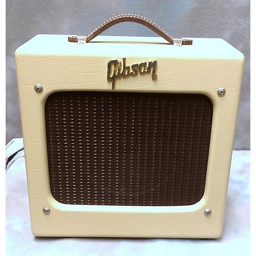 Gibson Les Paul Jr Combo GA-5 Tube Guitar Combo Amp