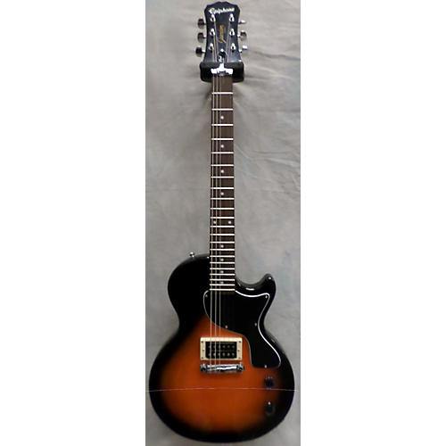 Epiphone Les Paul Jr Solid Body Electric Guitar
