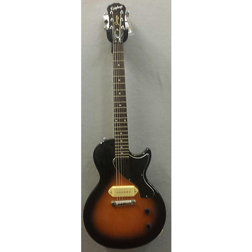Epiphone Les Paul Jr Solid Body Electric Guitar-thumbnail