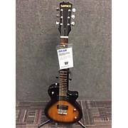 Samick Les Paul Jr Solid Body Electric Guitar