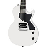 Les Paul Junior Electric Guitar White