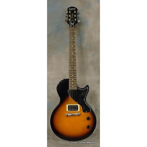 Epiphone Les Paul Junior Single Cut Solid Body Electric Guitar-thumbnail