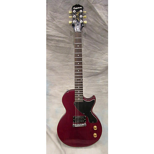 Epiphone Les Paul Junior Solid Body Electric Guitar-thumbnail
