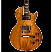 Gibson Les Paul KOA - Solid Body Electric Guitar