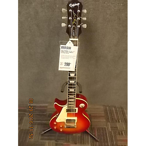 Epiphone Les Paul Left Handed Electric Guitar