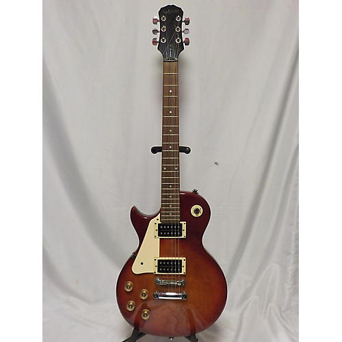 Epiphone Les Paul Left Handed Electric Guitar