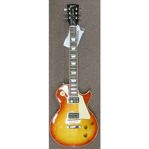 Gibson Les Paul Less Plus Solid Body Electric Guitar-thumbnail