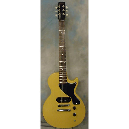 Gibson Les Paul Melody Maker Vintage Yellow Solid Body Electric Guitar