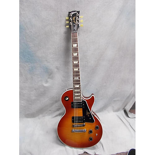 Gibson Les Paul Min Etune 120th Anniversary Solid Body Electric Guitar-thumbnail